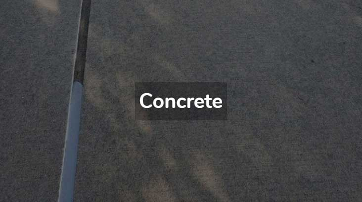 Concrete companies in Marine City, MI