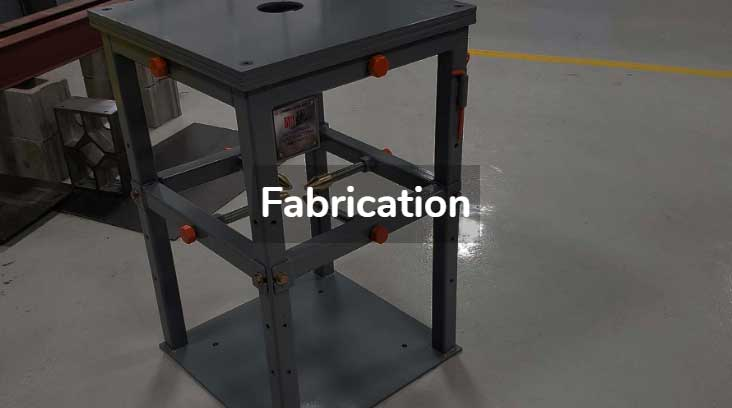 Fabrication companies in Michigan