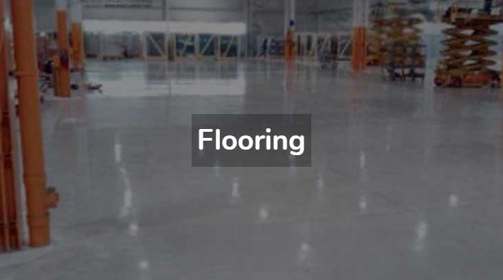 Industrial flooring companies Michigan